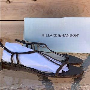 🆕 Hilliard & Hansen 🧡